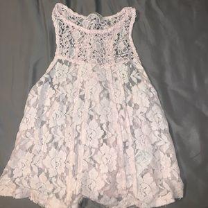 Summery blouse